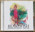 beardfish – sleeping in traffic: part one (cd)