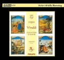 verdi – the four seasons (k2 hd cd)