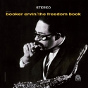 booker ervin - the freedom book (hybrid sacd)
