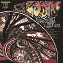 the zodiac - cosmic sounds (33rpm lp)