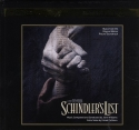 john williams - schindler's list (k2 hd cd)