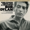 bob dylan - the times they are a-changin' (2 x 45rpm lp halfspeed mono)