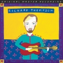 richard thompson - rumor and sigh (2 x 33rpm lp halfspeed)