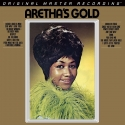 aretha franklin - aretha's gold (2 x 45rpm lp halfspeed)