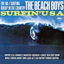 beach boys – surfin' usa (mono, 33rpm lp)