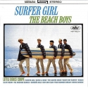 beach boys – surfer girl (stereo, 33rpm lp)