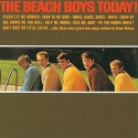 beach boys – today! (mono, 33rpm lp)