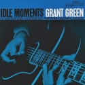 grant green - idle moments (2 x 45rpm lp)