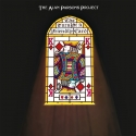 alan parsons project – turn of a friendly card (33rpm lp)