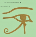 alan parsons project - eye in the sky (33rpm lp)