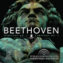 beethoven – symphony no. 5 and no. 7 (hybrid sacd)