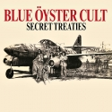 blue öyster cult – secret treaties (33rpm lp)