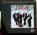 los angeles guitar quartet – lagq latin (uhd cd)