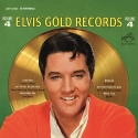 elvis presley – gold records vol. 4 (33rpm lp)