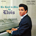 elvis presley – his hands in mine (33rpm lp)