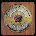 grateful dead – american beauty (2 x 45rpm lp halfspeed)