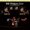 bill withers – live at carnegie hall (2 x 33rpm lp halfspeed)