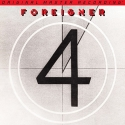 foreigner – 4 (33rpm lp halfspeed)