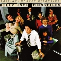 billy joel - turnstiles (33rpm lp halfspeed)