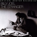 billy joel – the stranger (2 x 45rpm lp halfspeed)