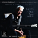 doug macleod - there's a time (2 x 45rpm lp)