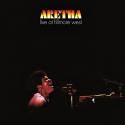 aretha franklin – live at fillmore west (33rpm lp)