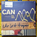 can – the lost tapes  (5 x 33rpm lp box)