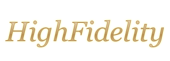 HighFidelity-Logo
