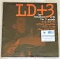 Preview: lou donaldson with the three sounds - ld+3 (2 x 45rpm lp)