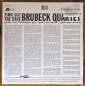 Preview: dave brubeck – time out  (2 x 45rpm lp)