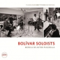 Preview: bolivar soloists - musica de astor piazolla (33rpm lp, d2d)