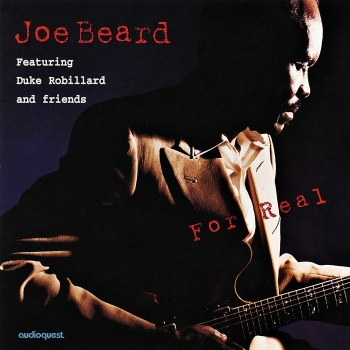 joe beard - for real (hybrid sacd d2d)