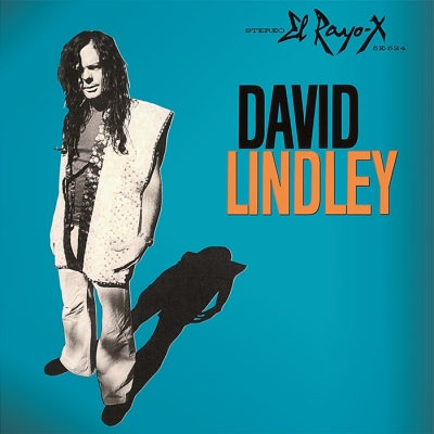 david lindley - el rayo-x (33rpm lp)