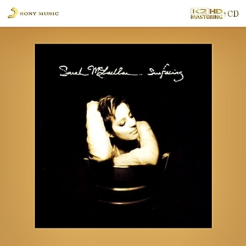 sarah mclachlan - surfacing (k2 hd cd)