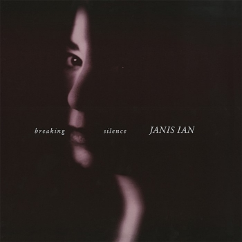 janis ian - breaking silence (2 x 45rpm lp)