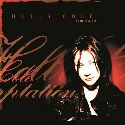 holly cole - temptation (2 x 33rpm lp)