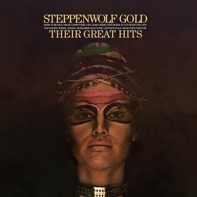 steppenwolf - gold their great hits (2 x 45rpm lp)