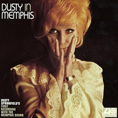 dusty springfield - dusty in memphis (2 x 45rpm lp)