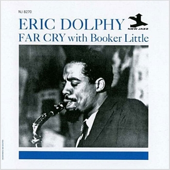 eric dolphy - far cry (33rpm lp)
