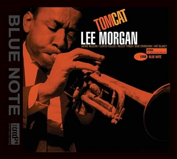 lee morgan - tom cat (xrcd24)