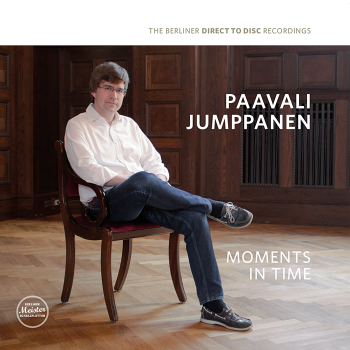 paavali jumppanen - moments in time (33rpm lp, d2d)