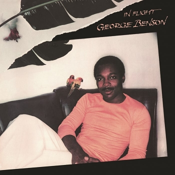 george benson - in flight (33rpm lp)
