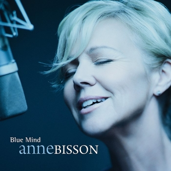 anne bisson - blue mind (2 x 45rpm lp)