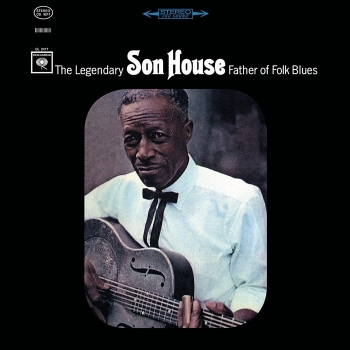 son house - the legendary father of folk blues (hybrid sacd)