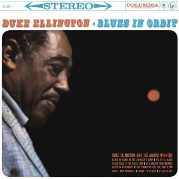duke ellington - blues in orbit (hybrid sacd)