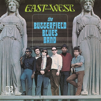 butterfield blues band - east-west (33rpm lp)
