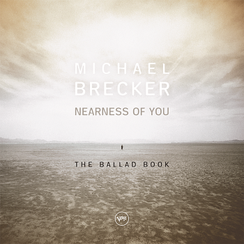 michael brecker - nearness of you - the ballad book (2 x 33rpm lp)