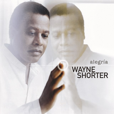 wayne shorter - alegria (2 x 33rpm lp)