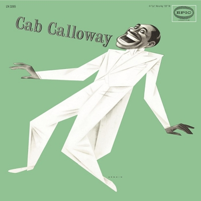 cab calloway - same (33rpm lp)