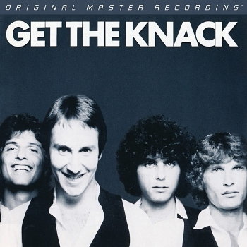 the knack - get the knack (33rpm lp halfspeed)